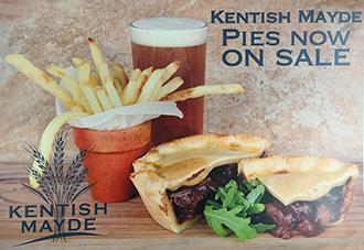 Kentish-Mayde