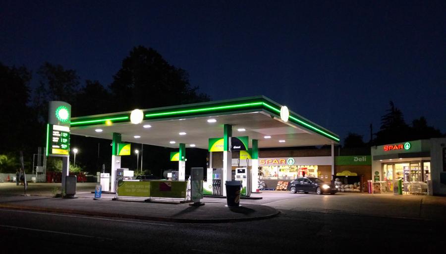 fuel page website