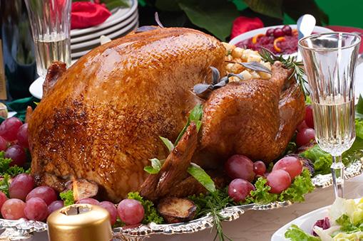 turkey-shop
